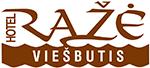 Logo, Hotel Rąžė - Palanga